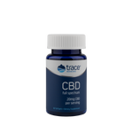 CBD Oil Softgels 20 mg - Earth's Pure