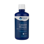 Colloidal Minerals - Earth's Pure