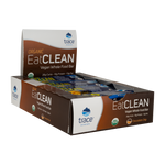 eatCLEAN Vegan Whole Food Bar 12 Pack - Earth's Pure