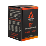 K2 Effervescent Tablets - Earth's Pure