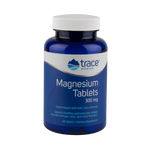 Magnesium Tablets - Earth's Pure