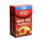 Mag Pak- Citrus Raspberry - Earth's Pure