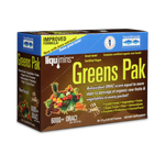 Greens Pak - Earth's Pure