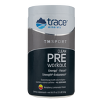 Pre-Workout - CLEAN: No artificial colors, flavors, or sweeteners. - Earth's Pure