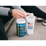 Post-Workout- CLEAN, no artificial colors, flavors, or sweeteners - Earth's Pure