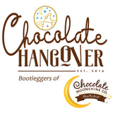 Chocolate Hangover bootleggers of Chocolate Moonshine