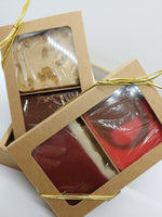 Load image into Gallery viewer, 1 lb Fudge Gift Box