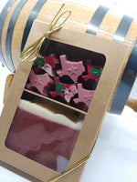 Load image into Gallery viewer, Fudge and Texas Truffle Combo Box