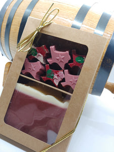 Fudge and Texas Truffle Combo Box