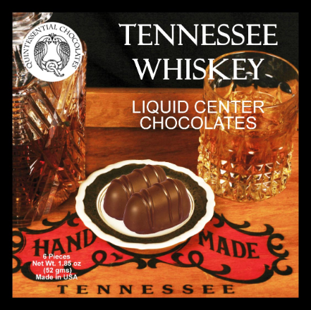 Tennessee Whiskey - CLASSIC
