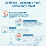 XyliMelts - Slightly Sweet/Mint-Free (40-ct.)