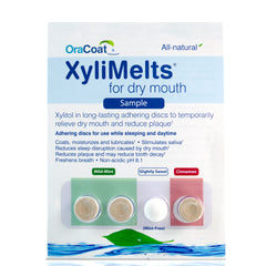 XyliMelts Sample Variety Pack (4-ct.) (LIMIT ONE PER CUSTOMER, WITH PAID SHIPPING)