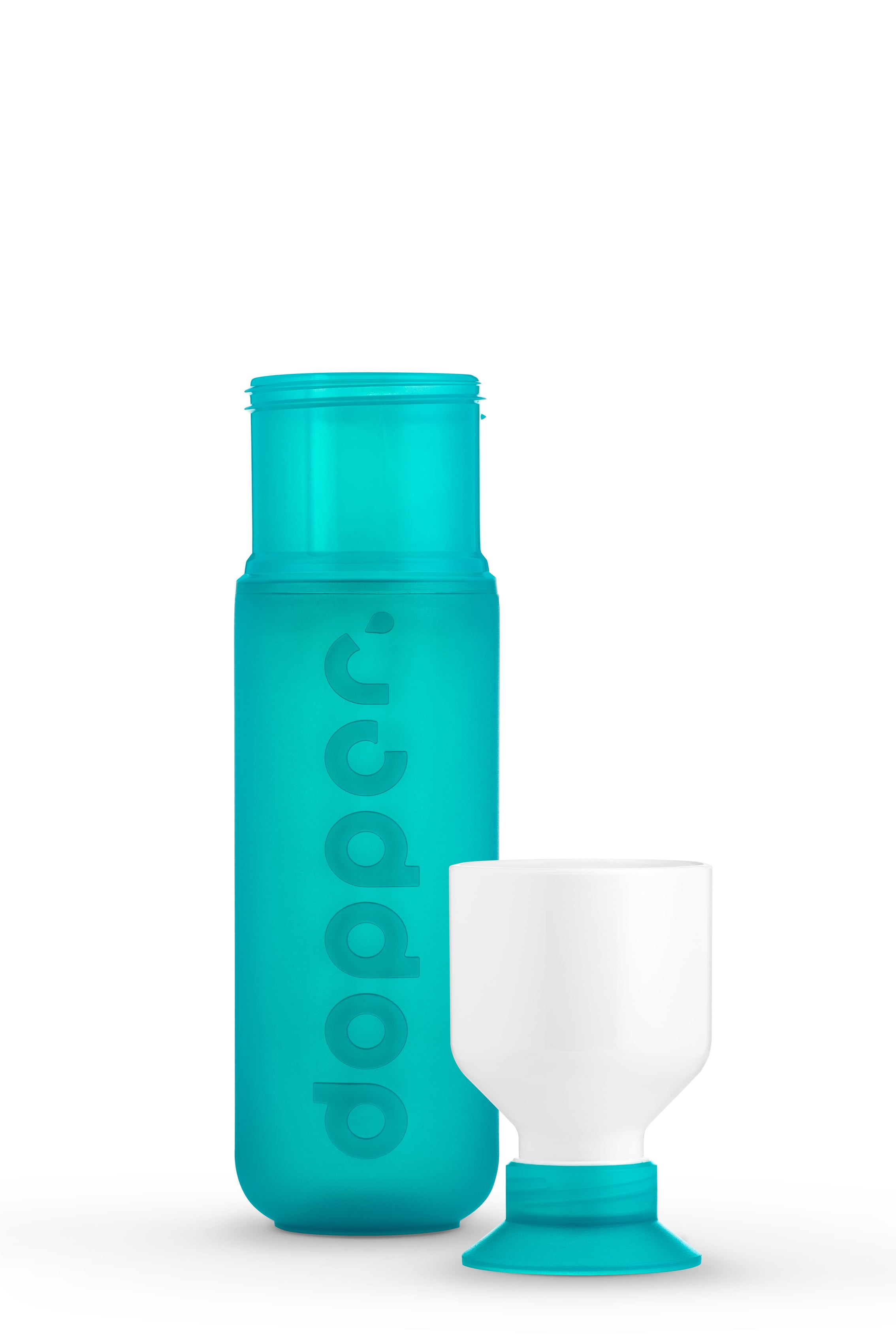Dopper Trinkflasche Original Sea Green