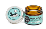 Deocreme - Save The Oceans - Limette-Zypresse