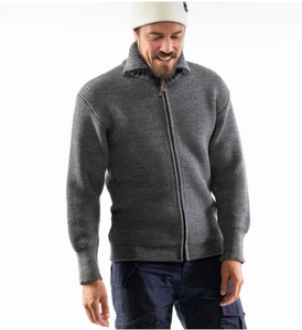 Seaman Sweater Full Zip