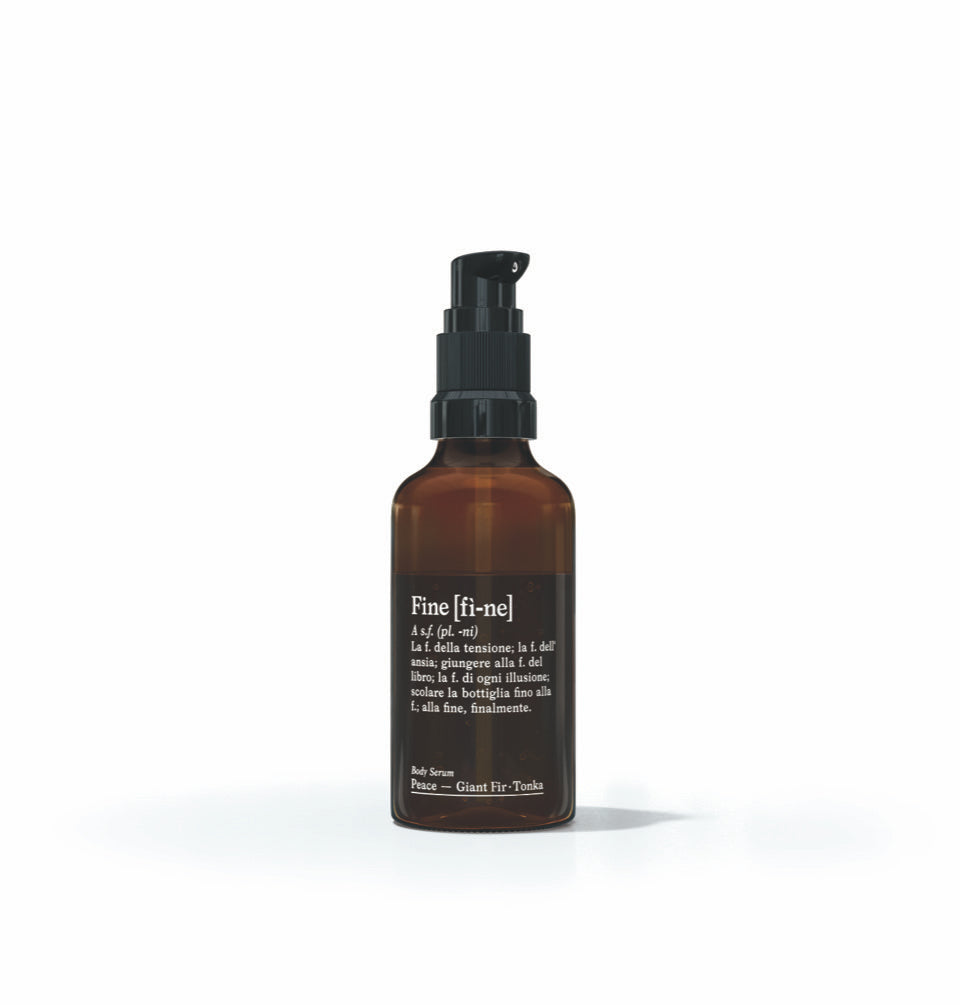 Bodyserum Peace