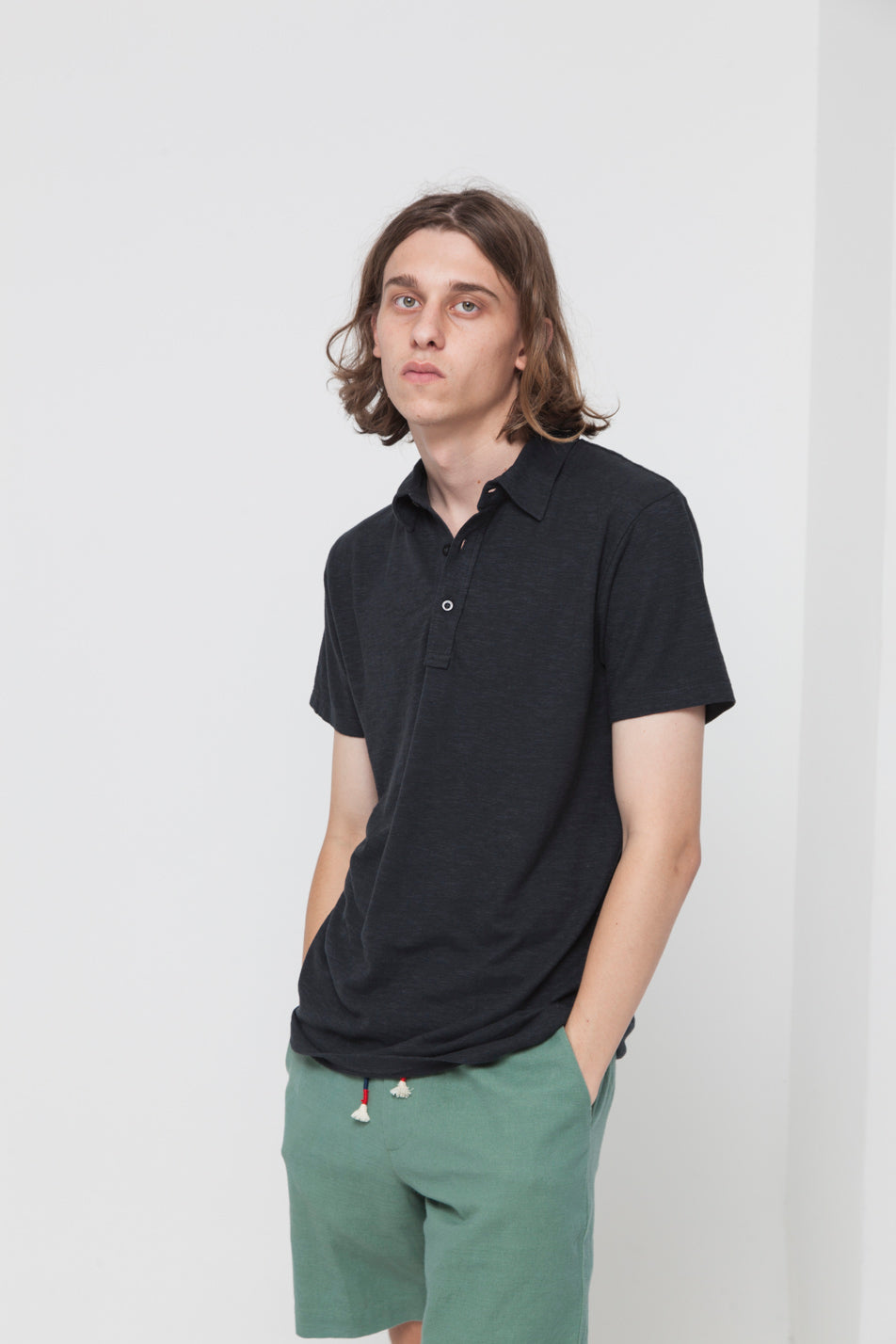 Hemp Polo phantom