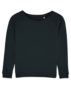 Sweatshirt Escapes black