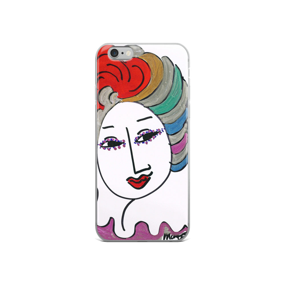 Artisti Edition iPhone Case