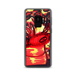 Artist Edition Samsung Case / Artist - Margot House