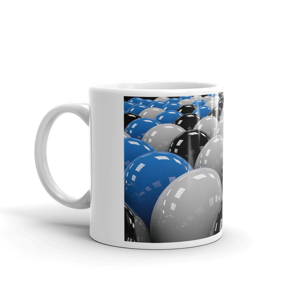 Graphic Edition Mug