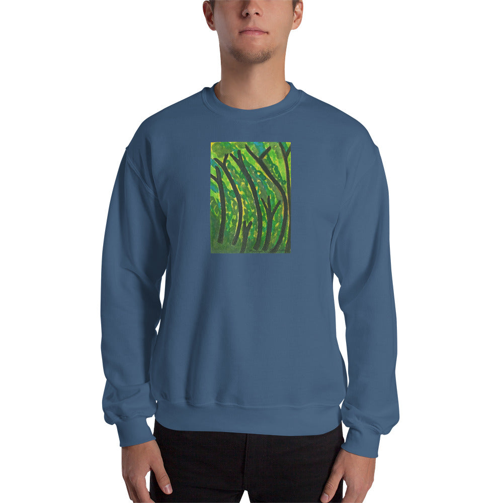 Artist Edition Sweatshirt / Artist - Margot House