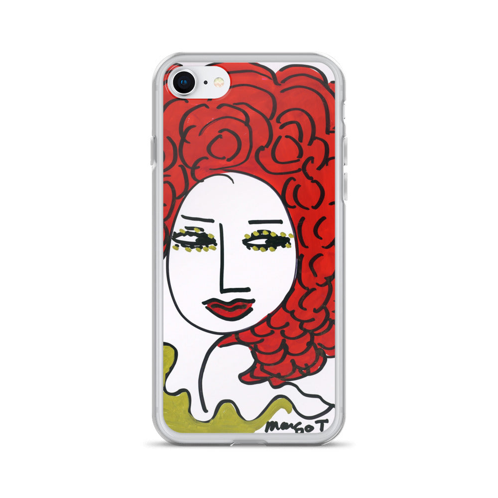Artist Edition iPhone Case