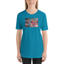 Load image into Gallery viewer, Artist Edition Short-Sleeve Unisex T-Shirt / Artist - Bryan Ameigh