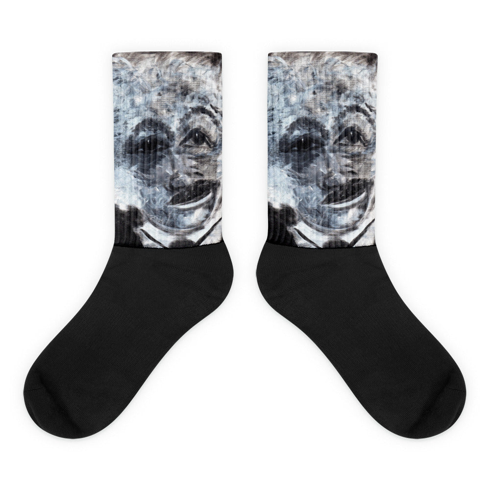 Artist Edition Socks / Artist - Margot House