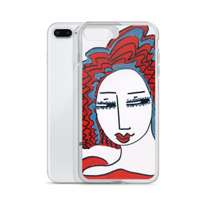 Artistic iPhone Case
