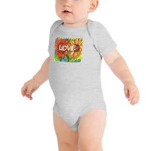 The Baby Love T-Shirt