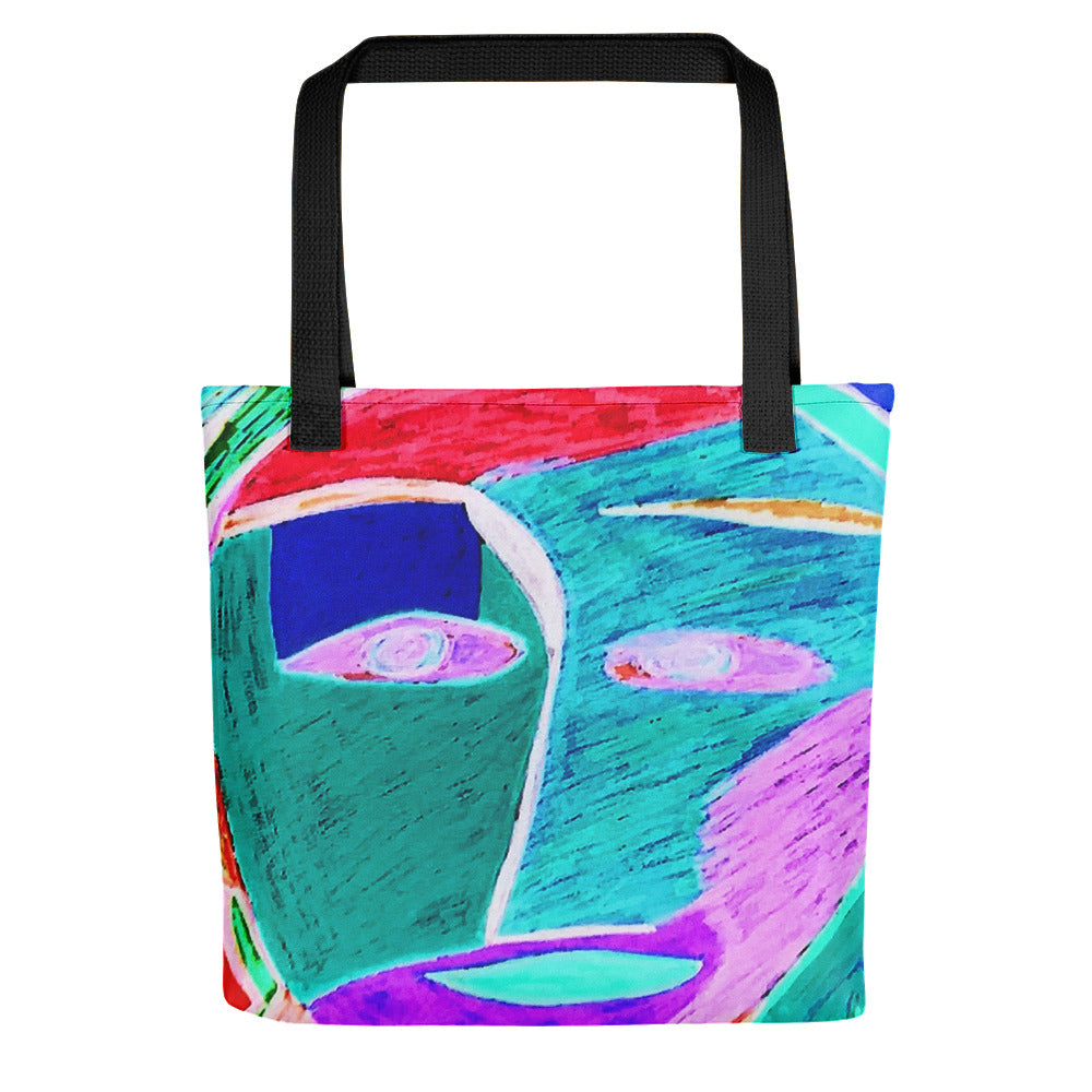 Artist Edition Tote bag / Atrist - Margot House