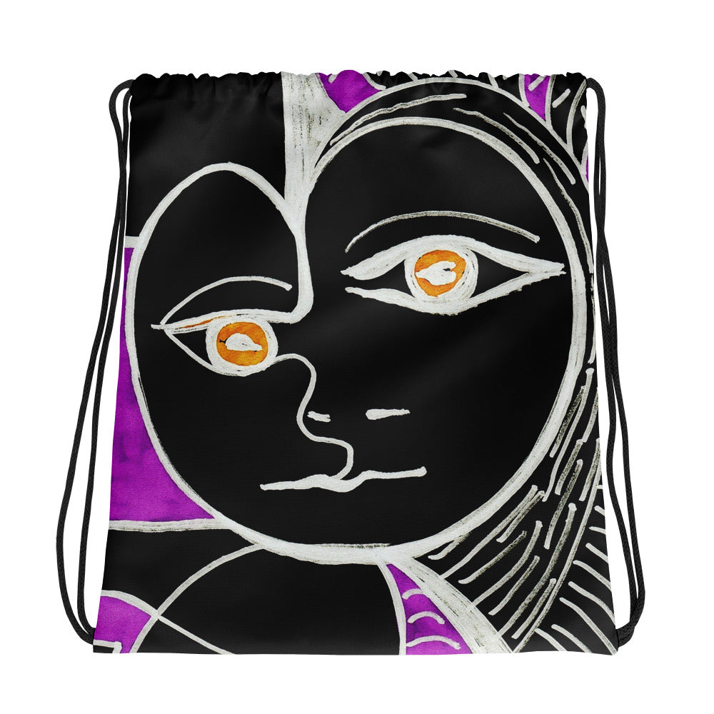 Artist Editio Drawstring bag / Artist - Margot House