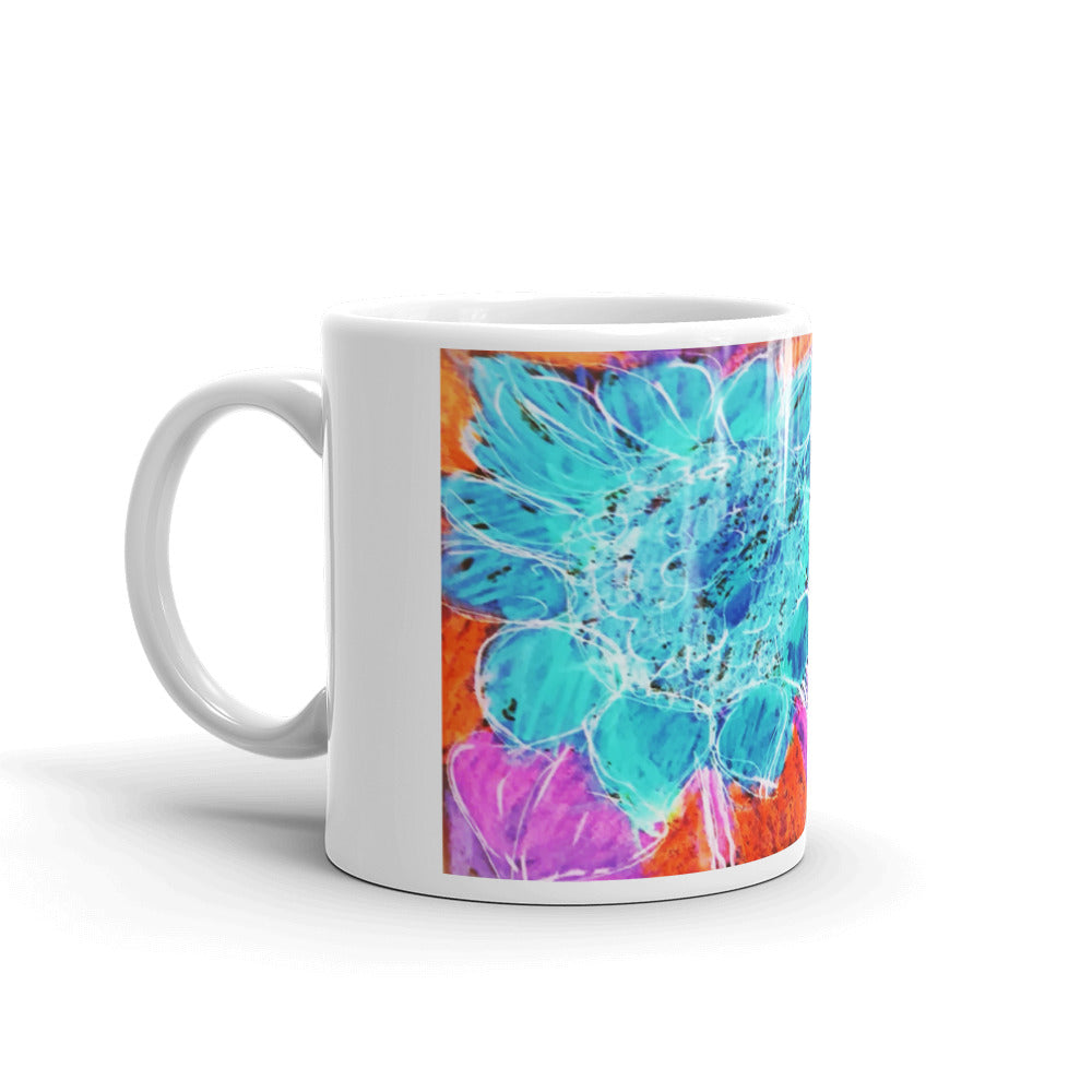Artist Edition Mug / Artist - Margot House