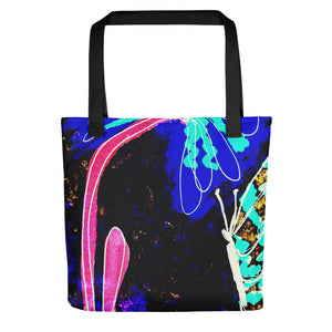 Artsit Edition Tote bag / Artist - Margot House