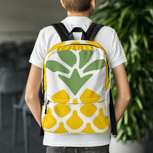 Graphic Edition Backpack