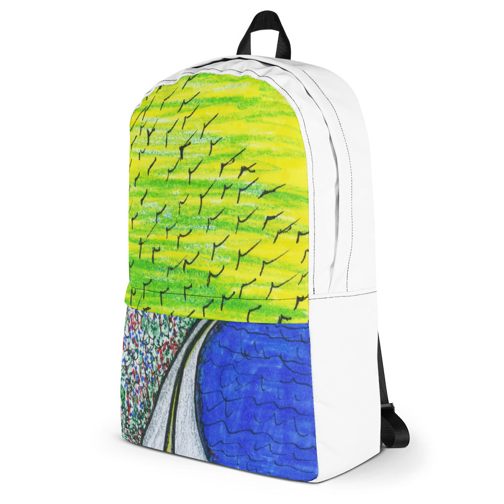 Artist Edition Backpack