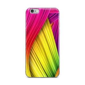 Graphic Edition iPhone Case