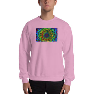Graphic Design Sweatshirt