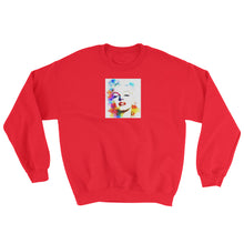 Load image into Gallery viewer, Color me Marylin M. Sweatshirt