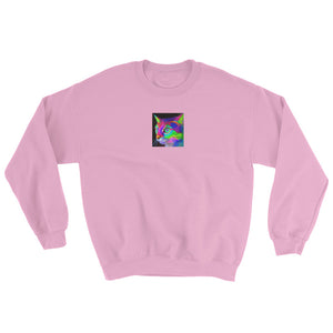 Color me Kitty Kitty Sweatshirt