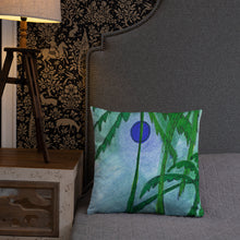 Load image into Gallery viewer, Artist Edition Pillow / Artist - Margot House