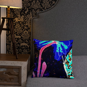 Artist Edition Accent Pillow / Artist - Margot House