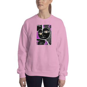 Artist Edition Sweatshirt / Artsist - Margot House