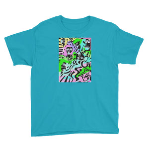 Youth Short Sleeve T-Shirt / Artist - Margot House