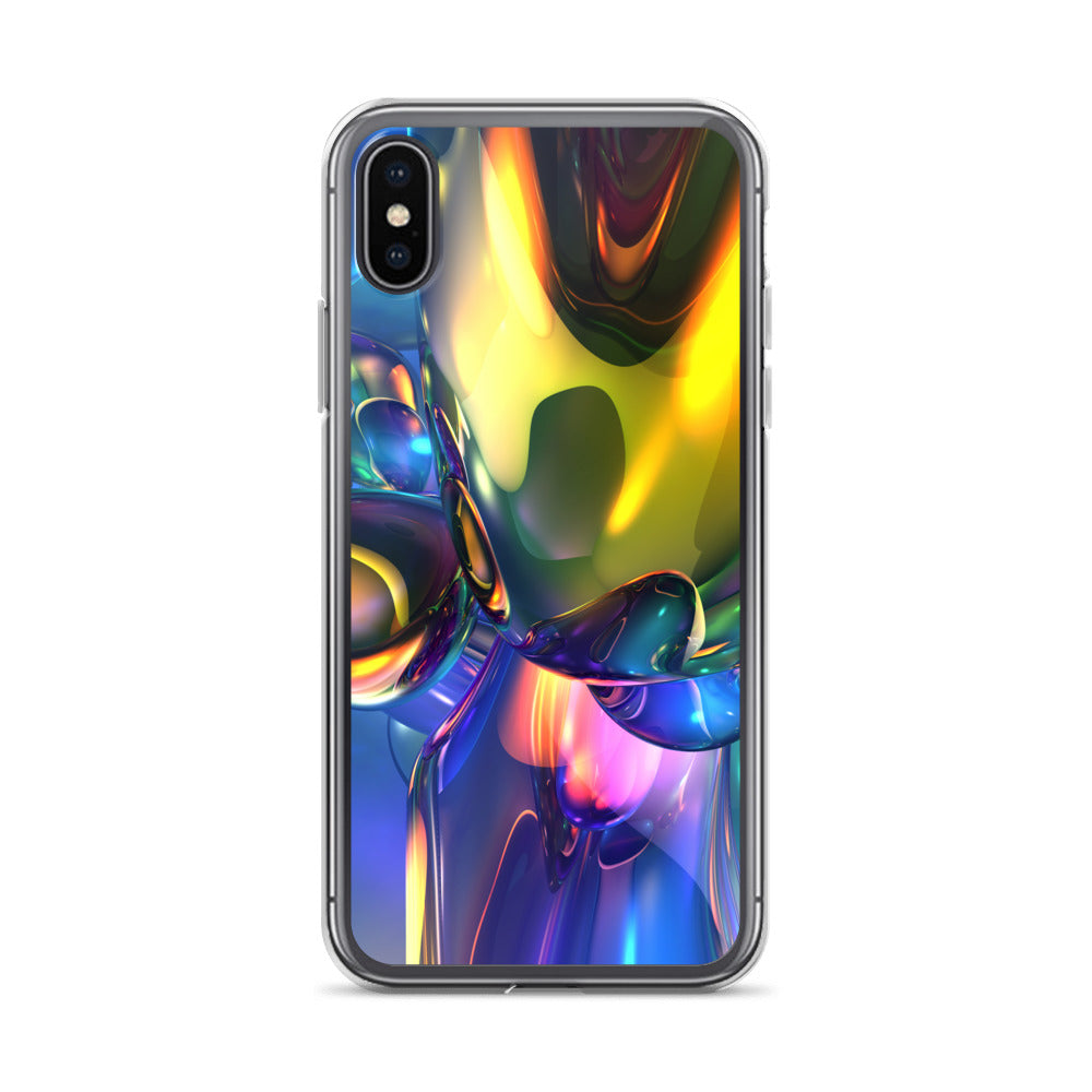 Artist Edition iPhone Case / Artist - Bryan Ameigh