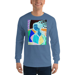 Artist Edition Long Sleeve T-Shirt / Artist - Margot House