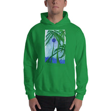 Load image into Gallery viewer, Artistic Hooded Sweatshirt