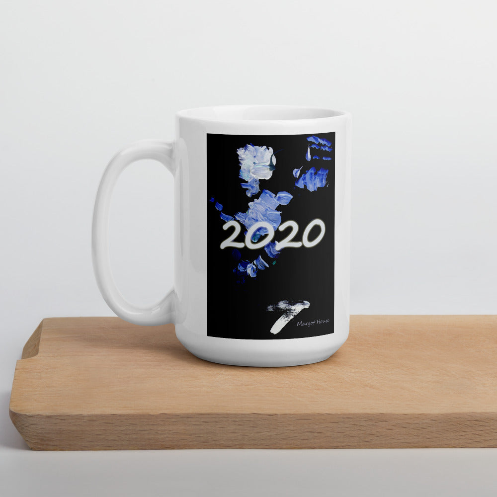 2020 Mug / Artist - Margot House