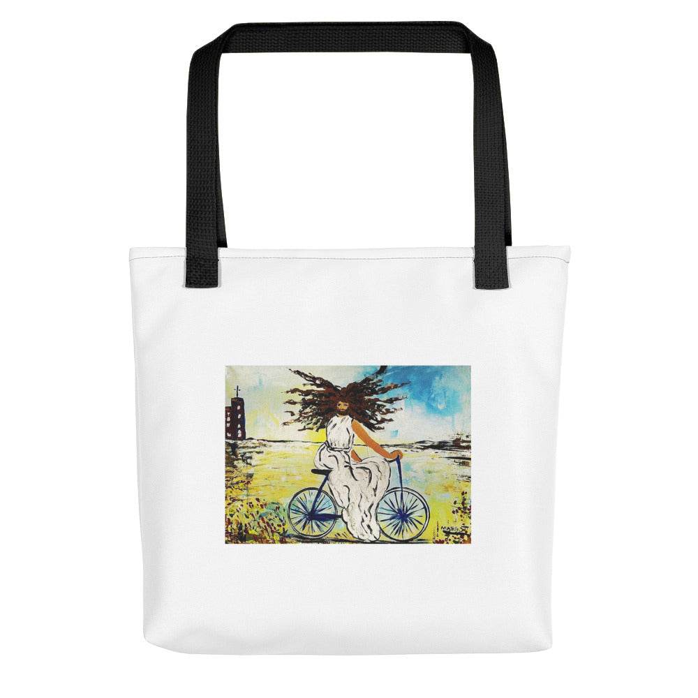 Artist Edition Tote bag